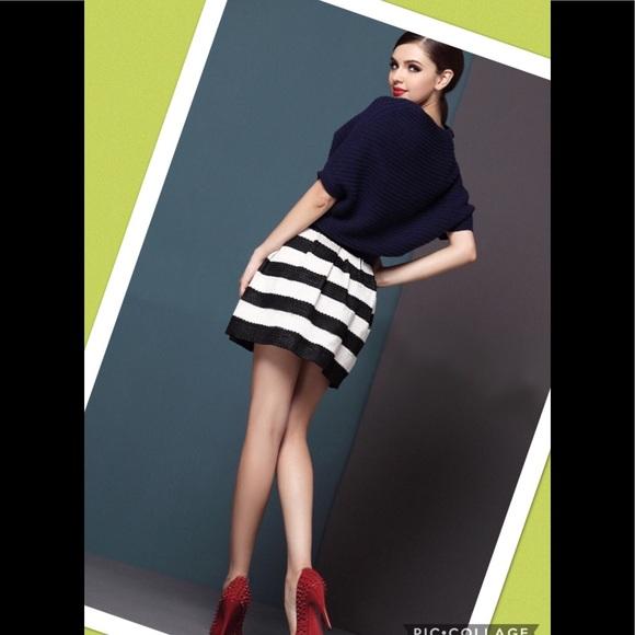 DEPRI Dresses & Skirts - 💘EXQUISITE MINI SKIRT NWOT💘